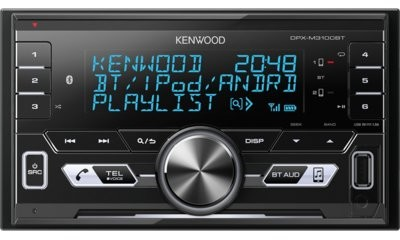 Kenwood M3100BT