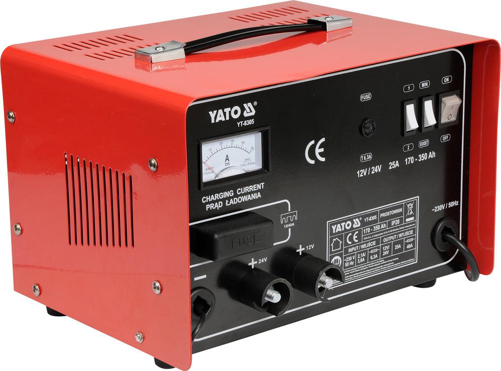 Yato YT-8305