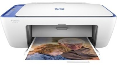 top HP Deskjet 2630