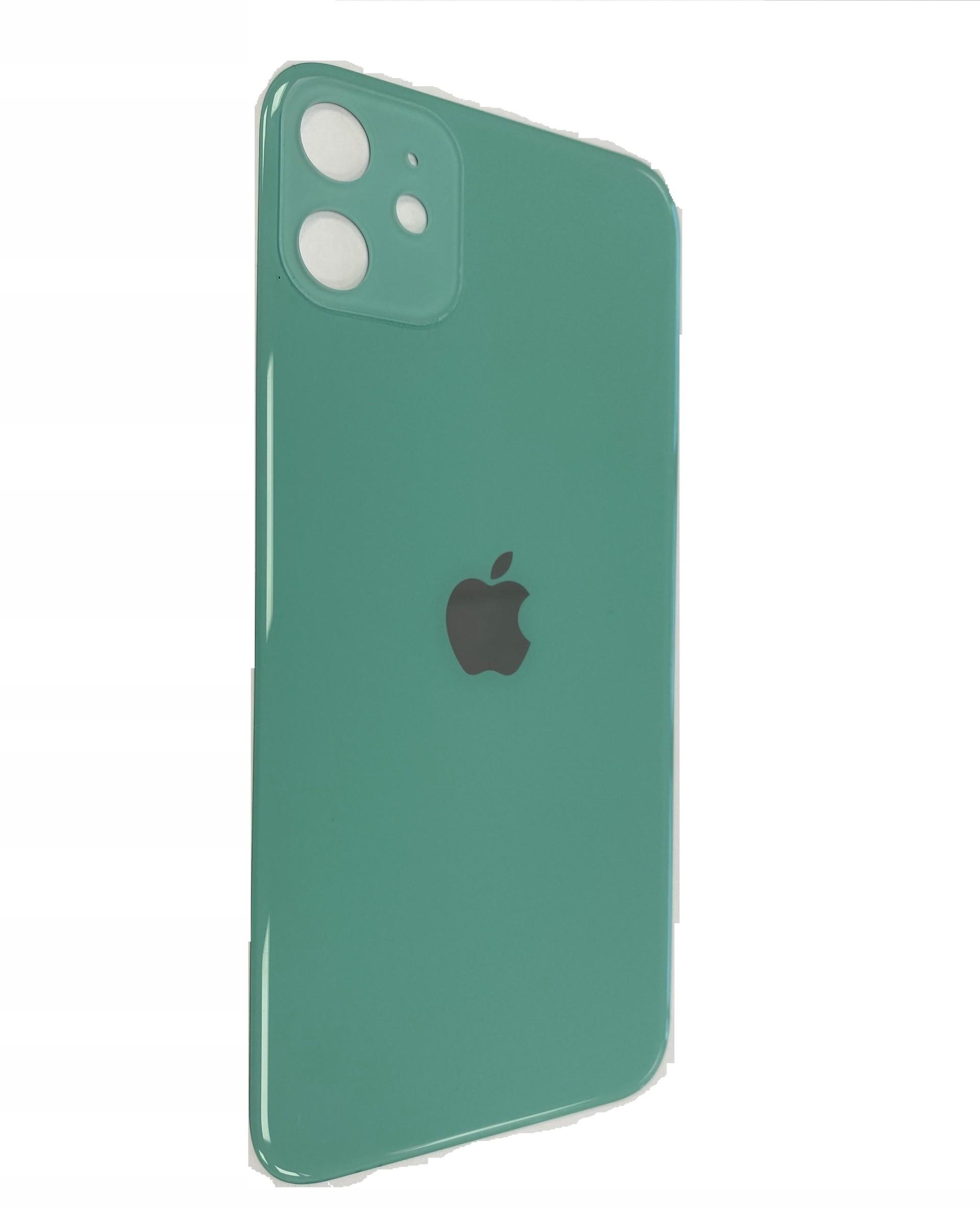 Klapka Tylna Baterii Iphone 11 Miętowa Zielona