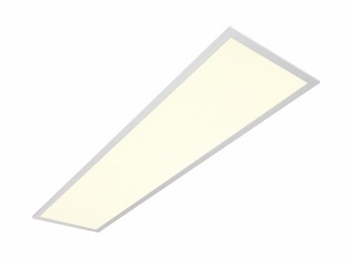 ZeXt Panel LED biały prostokąt 60W 230V IP20 4000K C07-LP12530-60