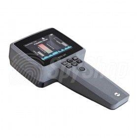 Spytechnology jjn digital Wykrywacz telefonów komórkowych, ukrytych kamer, podsłuchów GPS JJN EDD-24T