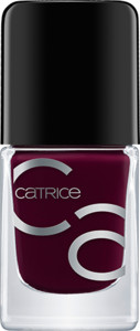 Catrice ICONails Gel Lacquer 36 Ready To Grape Off! Lakier do paznokci 10ml