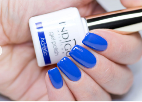 Indigo Indigo Adriatic Gel Polish 7ml INDI247