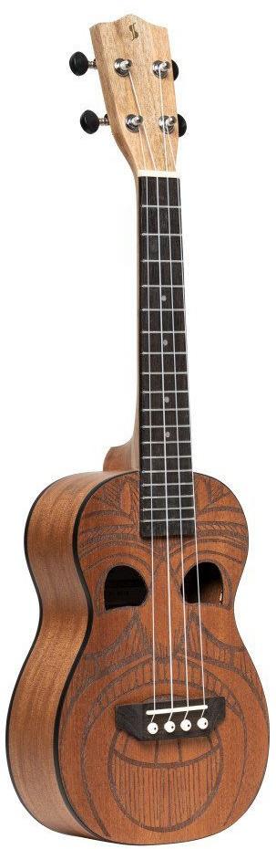 Stagg UC-TIKI MAIO - ukulele koncertowe