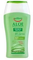 EQUILIBRA Aloe, tonik do twarzy, 200 ml