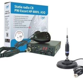 Escort PNI Hp 8001L (KD75XF8596BAEP)
