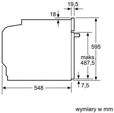 Siemens HB634GBW1