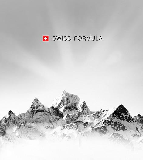 Yvette Nawilżający żel do demakijażu z wodą ze szwajcarskiego lodowca 100 ml