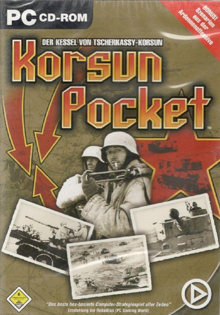 Korsun Pocket (GRA PC)