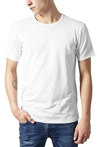 Urban Classics tb814męski T-shirt Fitted Stretch Tee -  xxl B01HMITTHC