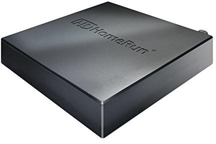 SiliconDust TV Tuner Czarny, czarny HDHR5-4DT(EU)
