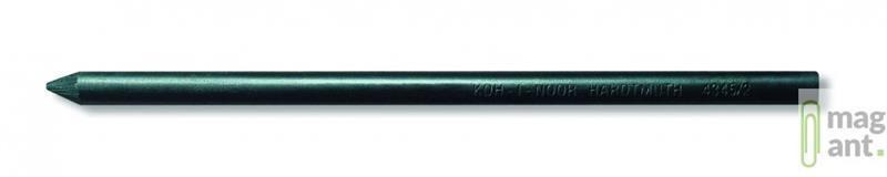 Koh-i-noor Grafit 5.6mm*4345 do KUBUSIA czarny pastel tw.2