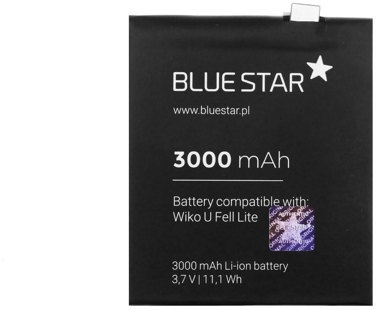 Wiko Bateria do U Feel Lite 3000 mAh Li-Ion