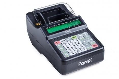 Farex Perła E kopia elektroniczna) 3000 PLU czarna