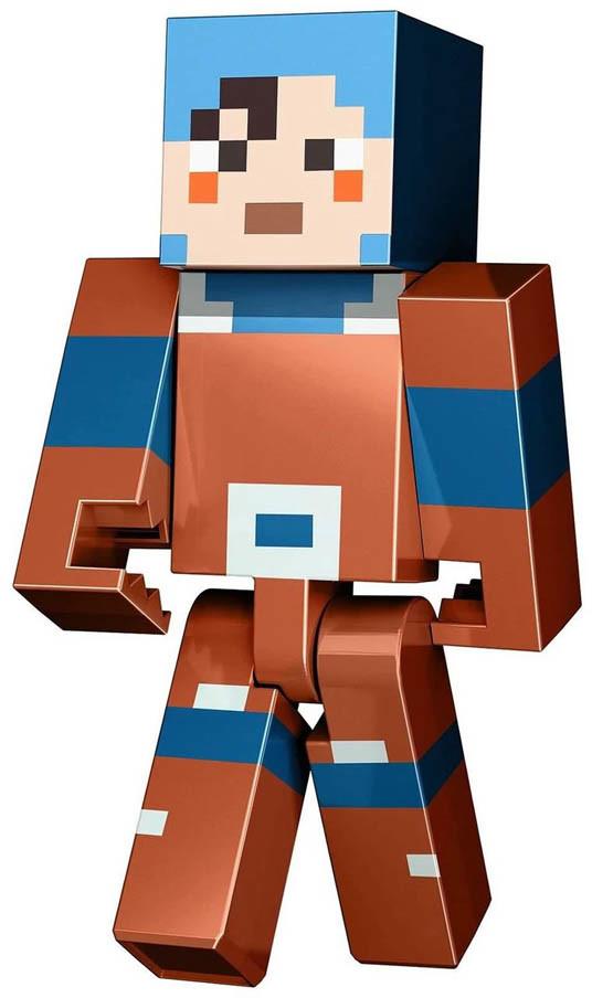 Mattel Figurka Minecraft Dungeons Hex 22cm Warszawa