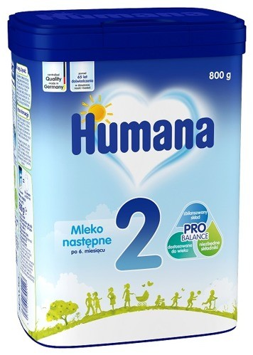 Humana 2 800 g
