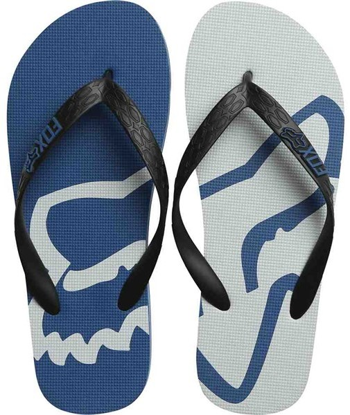 Fox japonki Beached Flip Flop Dusty Blue 157)