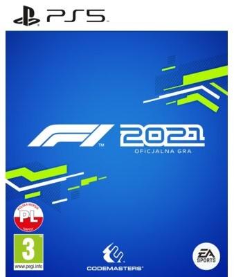 F1 2021 (GRA PS5)