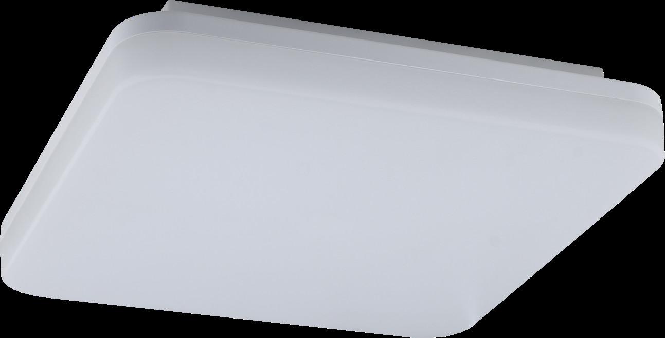 Anlux Plafon hermetyczny LED RADI 18W Biały A LED-PF-RADI-MV-18W-NW