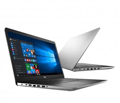 Laptop dla seniora Dell