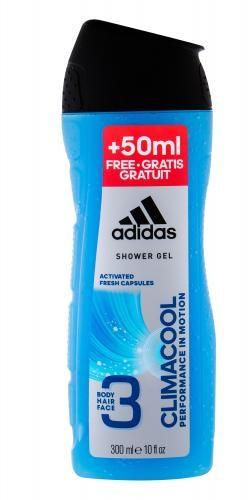 Adidas Climacool żel pod prysznic 300 ml dla mężczyzn