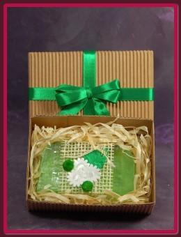 Lavea GRECKIE - mydło glicerynowe na wagę - upominkowe Mydlo-Greckie-gift