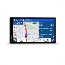 Garmin DriveSmart 55 & Digital Traffic Europa
