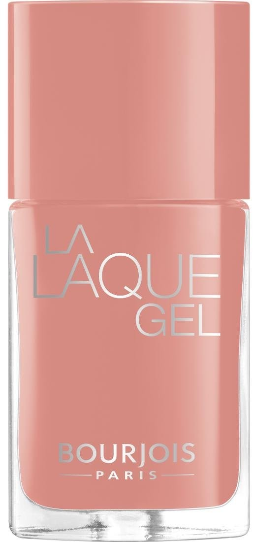 Bourjois La Laque, lakier do paznokci 26 Pink Twice, 10 ml