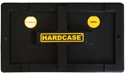 HARDCASE HNPA HNPA Case do perkusji ręcznej HNPA