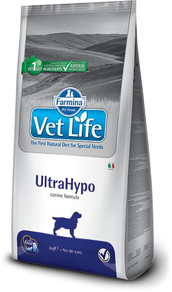 Farmina Vet Life UltraHypo 12 kg