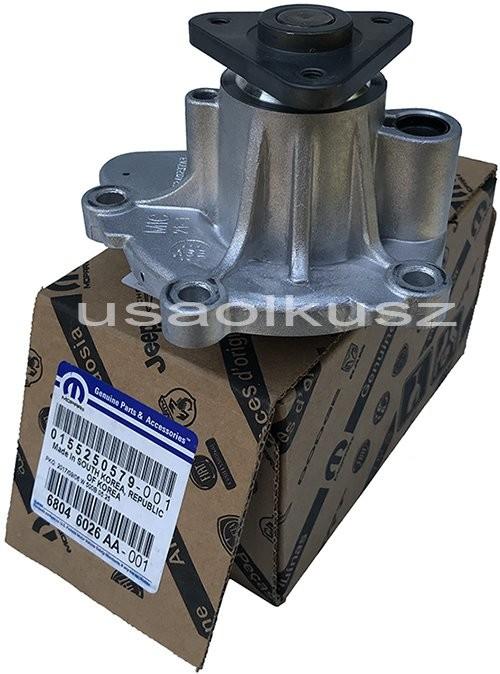 MOPAR Pompa wody Dodge RAM 5,7 V8 2009 xxx