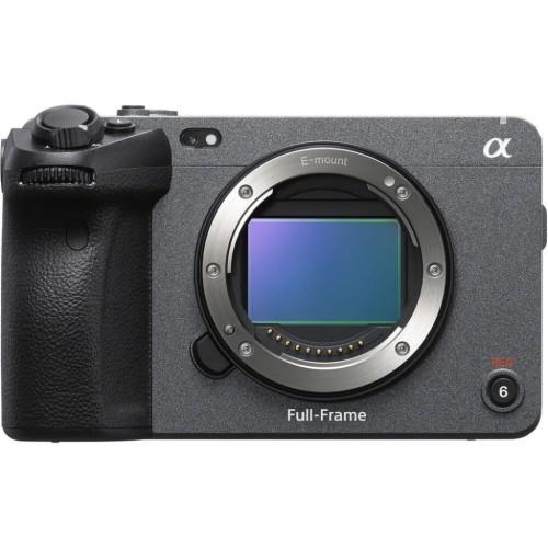 Sony FX3( ILME-FX3)