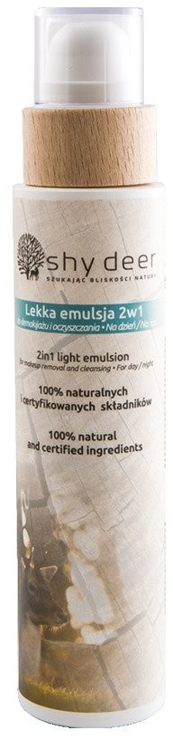 SHY DEER 2in1 Light Emulsion 200ml