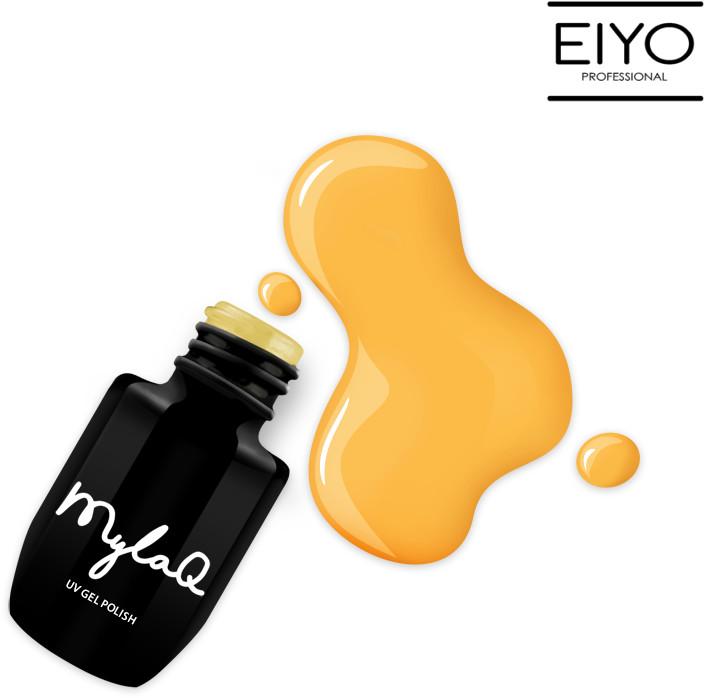 MyLaq Hybrydowy MylaQ My Soul Music 5 ml świeci w ciemności ) M112