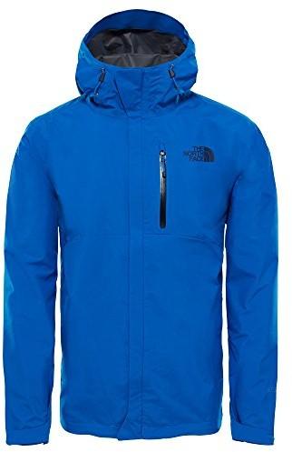 The North Face męska kurtka przeciwdeszczowa dryzzle, xl 2VE8