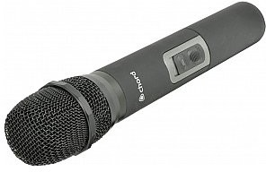 Chord Mikrofon bezprzewodowy doręczny UHF NUHH-863.3 171.989UK