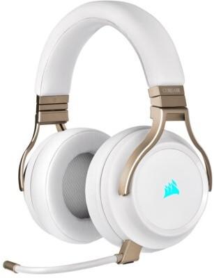 Corsair Virtuoso Wireless Pearl Biały (CA-9011224-EU)