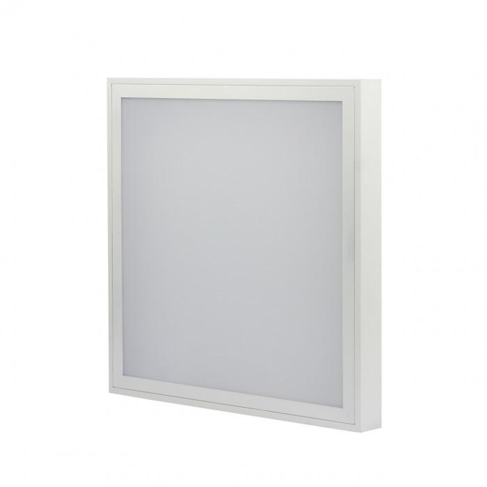 Volteno Panel LED natynkowy 60x60 cm 40W barwa zimna VO0328