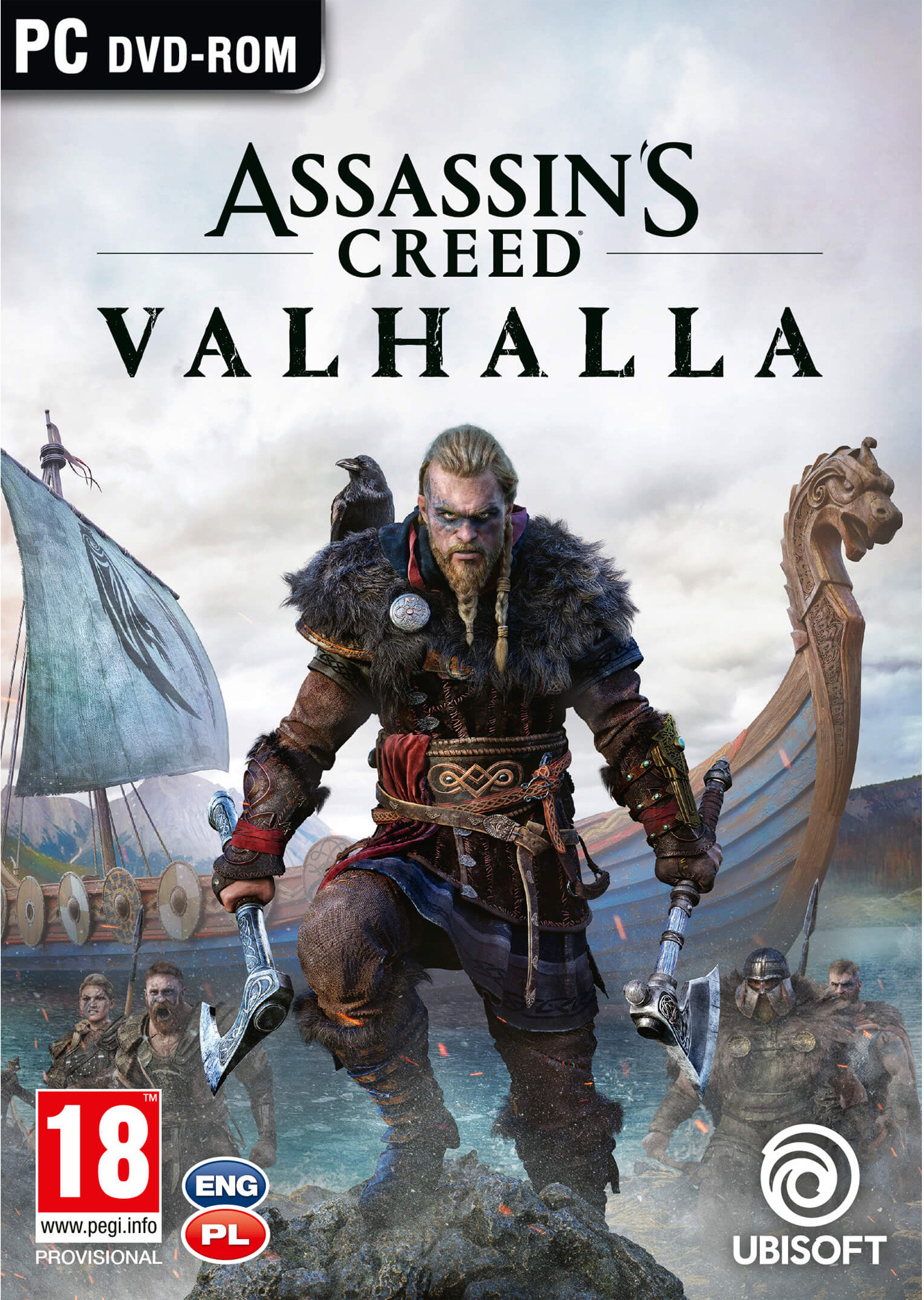 Assassin's Creed Valhalla (GRA PC)