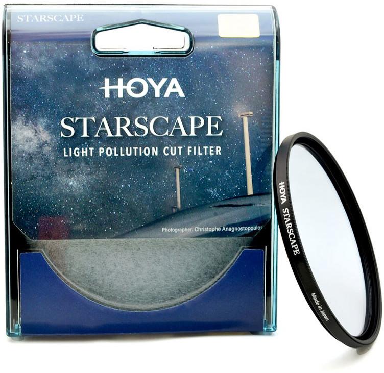 Hoya Filtr nocny Starscape 62mm