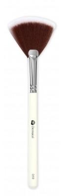 Dermacol Brushes D59 pędzel do makijażu 1 szt dla kobiet
