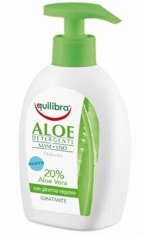 Equilibra Equilibra Aloe Detergente Mani Viso 300ml 63249-uniw