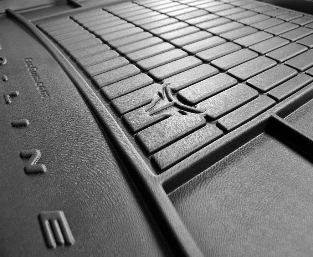 Frogum Mata bagażnika gumowa SUBARU Legacy IV Sedan 2003-2009