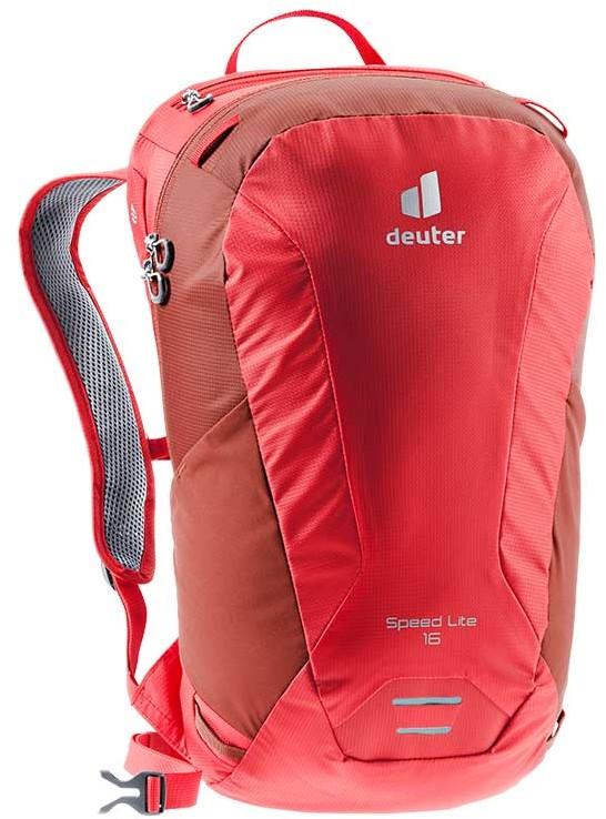 Deuter Plecak Speed Lite 16 chili-lava 341012155490