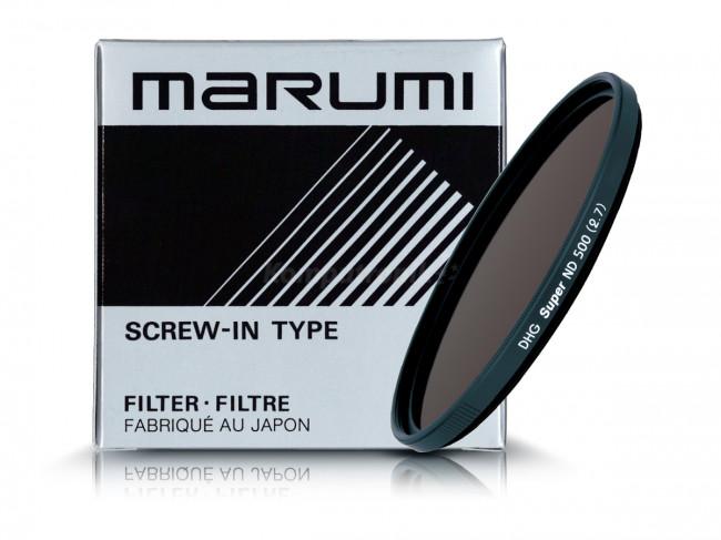 Marumi ND500 Super DHG 77MM (MND500_77_SUPER_DHG)