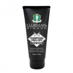 Black Clubman Clubman czarna maska Charcoal Mask 90ml