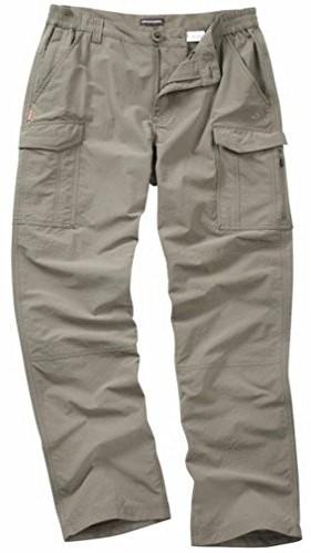 Craghoppers cragh oppers NosiLife Cargo spodnie Menspodnie na zewnątrz CR150