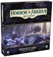 Horror w Arkham LCG Pożeracze Snów PL-AHC37