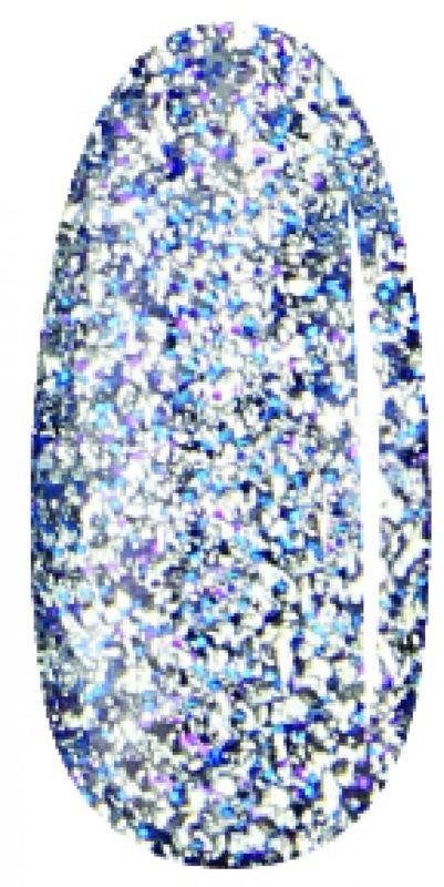 DUOGEL DUOGEL 111 Platinium - lakier hybrydowy 6ml 9872-uniw